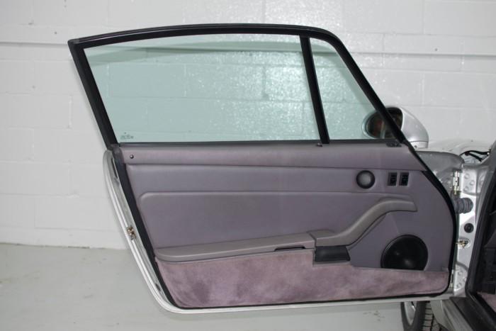 Porsche Driver Side Door