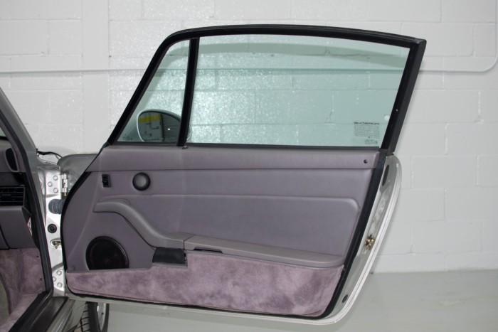 Porsche Passenger Side Door