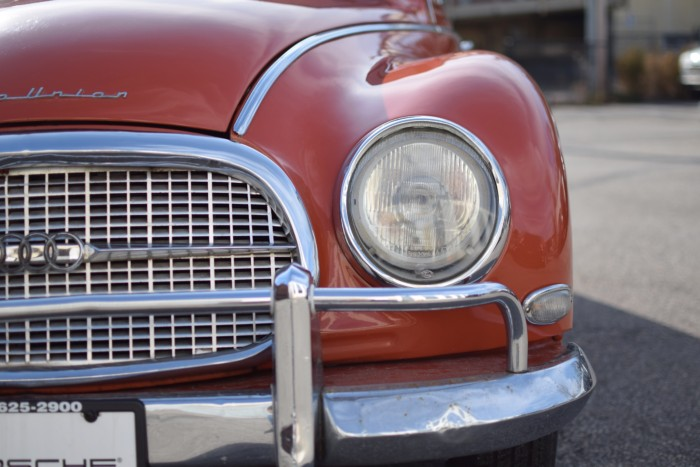 Auto Union Right Headlight