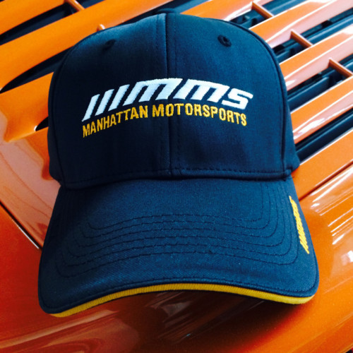 MMS Max Performance Hat