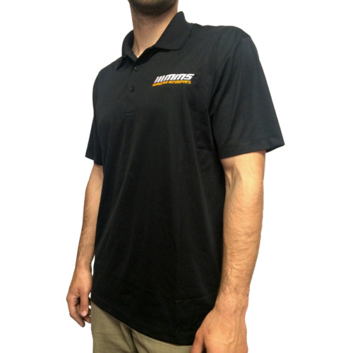 MMS Micropique Sport Shirt