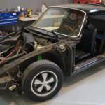 Porsche Restoration Slider 2